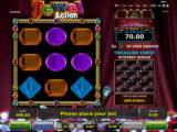 Online výherní automat Jewel Action zdarma, bez vkladu