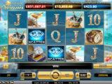 Online herní automat Mega Fortune Dreams od společnosti NetEnt