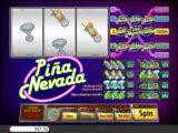 Obrázek z herního automatu Pina Nevada online