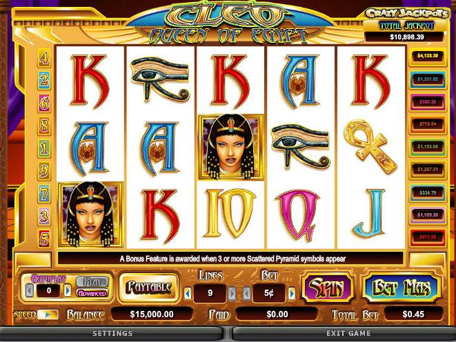 las vegas casino online ke shlednuti zdarma
