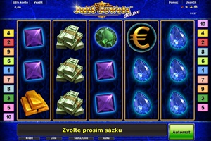 Just Jewels automat zdarma