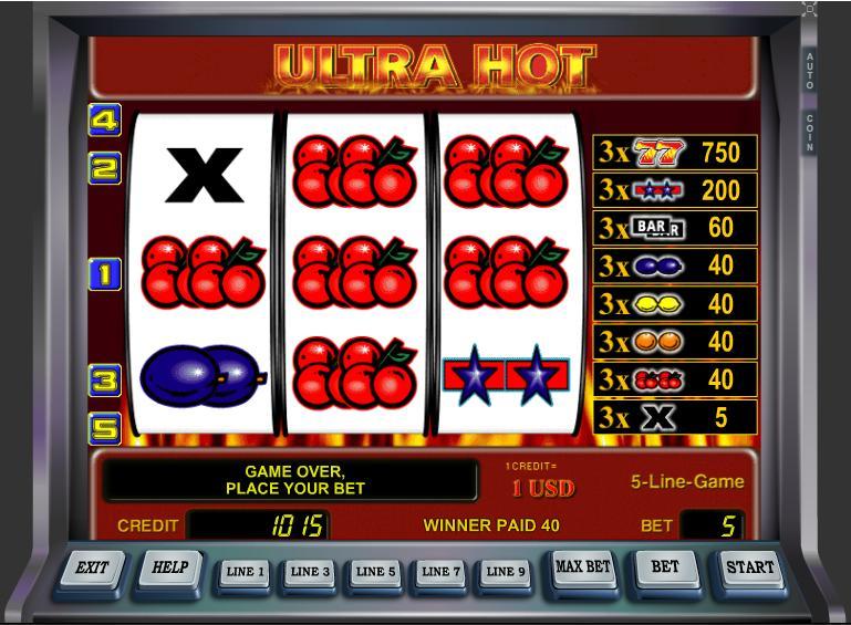 Слотомания - игровые автоматы описание игры работа в москве игровые автоматы