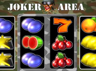 Automat Joker Area