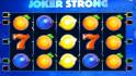 Zdarma casino automat Joker Strong online