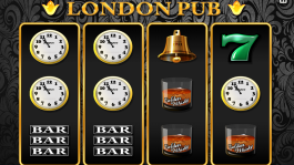 kajot automat london pub