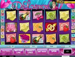 Herní casino automat Dr. Lovemore zdarma