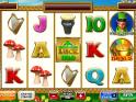 obrázek automat leprechaun´s luck zdarma online
