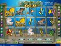 obrázek automatu Neptune´s gold online zdarma