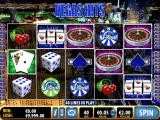 obrázek ze hry automatu Vegas Hits online zdarma