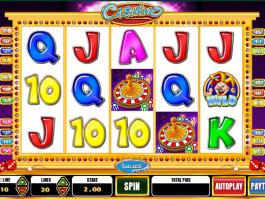 obrázek automatu Cashino online zdarma
