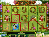 online automat zdarma Enchanted Meadow