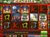 online automat Katana zdarma