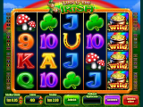 automat Luck O´the Irish online zdarma