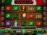 Online automat zdarma Mamma Mia