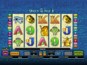 Online automat zdarma Queen of the Nile II