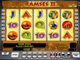 automatu Ramses II online zdarma
