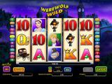 Werewolf wild online automat zdarma
