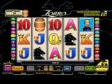 online automat zdarma Zorro