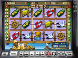 automat Island 2 online zdarma