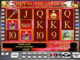 online automat zdarma Royal Treasure
