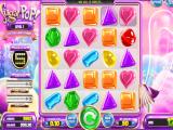 Sugar Pop online automat zdarma