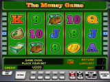 The Money Game online automat zdarma