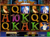 Book of Magic online automat zdarma