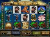 automat zdarma online Captain Nemo