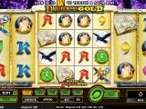 Druidess Gold online automat zdarma