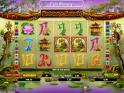 Emperor´s Garden online automat zdarma