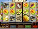 hrací automat zdarma Age of Discovery online