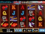 Online automat Big Vegas zdarma