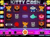 online casino automat Kitty Cash zdarma
