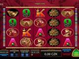 Automat 50 Dragons online zdarma