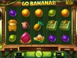 herní online automat Go Bananas! zdarma