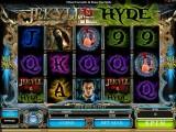 výherní online automat Jekyll and Hyde