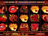 herní online automat Red Hot Devil zdarma