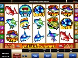 Online automat zdarma Reel Strike