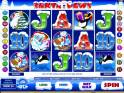 Hrací online automat Santa Paws