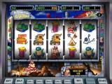 Herní online automat Alcatraz zdarma