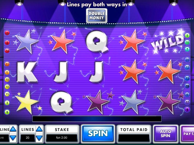 Casino online automat Family Fortunes zdarma