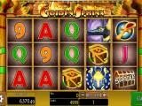 Casino online automat Golden Sphinx zdarma online
