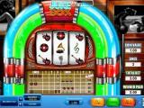 Hrací automat Jukebox 10.000 online zdarma