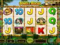 Výherní online automat Jungle Bucks zdarma