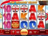 Herní automat The Olympic Slots zdarma