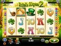 Online herní automat Irish Eyes 2