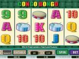 Výherní automat Congo Bongo