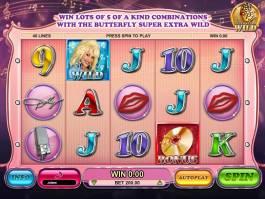 Automat Dolly Slot zdarma bez registrace