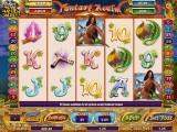 Casino hra Fantasy Realm online