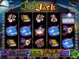 Juju Jack hrací online automat